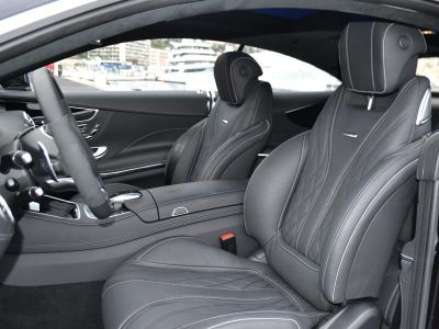 Mercedes Classe S Coupe/CL 63 AMG Speedshift MCT AMG - <small></small> 98.000 € <small>TTC</small>
