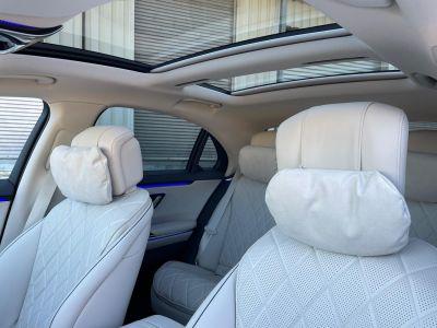 Mercedes Classe S Mercedes Benz classe S 400d AMG BVA 9G - <small></small> 146.400 € <small></small> - #9