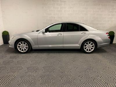 Mercedes Classe S MERCEDES CLASSE S 6 VI 320 CDI BVA7 - <small></small> 15.990 € <small>TTC</small> - #5