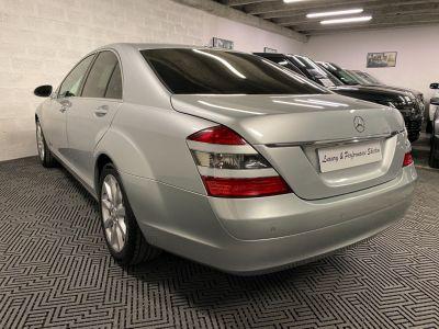 Mercedes Classe S MERCEDES CLASSE S 6 VI 320 CDI BVA7 - <small></small> 15.990 € <small>TTC</small> - #6