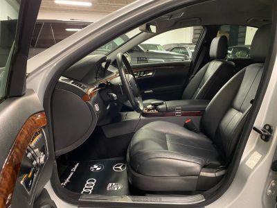 Mercedes Classe S MERCEDES CLASSE S 6 VI 320 CDI BVA7 - <small></small> 15.990 € <small>TTC</small> - #9
