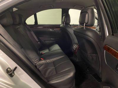 Mercedes Classe S MERCEDES CLASSE S 6 VI 320 CDI BVA7 - <small></small> 15.990 € <small>TTC</small> - #13