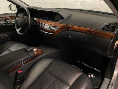 Mercedes Classe S MERCEDES CLASSE S 6 VI 320 CDI BVA7 - <small></small> 15.990 € <small>TTC</small> - #15