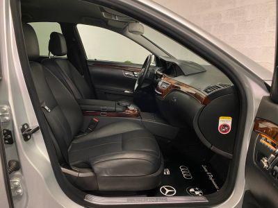 Mercedes Classe S MERCEDES CLASSE S 6 VI 320 CDI BVA7 - <small></small> 15.990 € <small>TTC</small> - #14