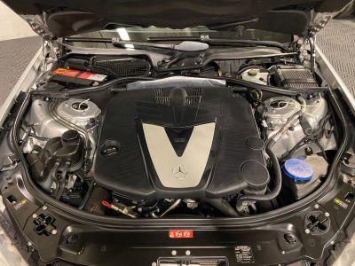 Mercedes Classe S MERCEDES CLASSE S 6 VI 320 CDI BVA7 - <small></small> 15.990 € <small>TTC</small> - #27