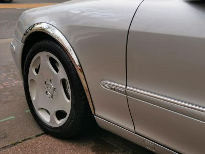 Mercedes Classe S MERCEDES CLASSE S V 600 LIMOUSINE BVA 43CV - <small></small> 19.999 € <small>TTC</small> - #5