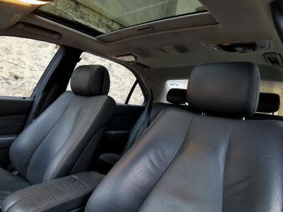 Mercedes Classe S MERCEDES CLASSE S V 600 LIMOUSINE BVA 43CV - <small></small> 19.999 € <small>TTC</small> - #12