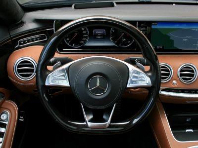 Mercedes Classe S S500 - <small></small> 69.900 € <small>TTC</small>