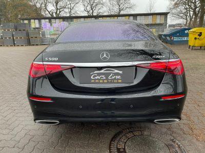 Mercedes Classe S S500 L 4MATIC AMG - <small></small> 189.900 € <small></small> - #4
