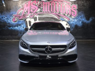 Mercedes Classe S S63 AMG COUPE - <small></small> 82.900 € <small>TTC</small> - #2