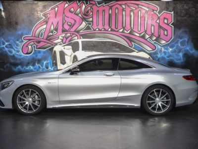 Mercedes Classe S S63 AMG COUPE - <small></small> 82.900 € <small>TTC</small> - #3