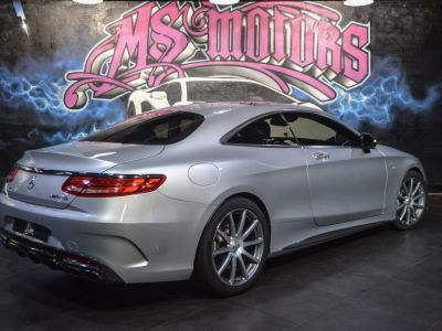 Mercedes Classe S S63 AMG COUPE - <small></small> 82.900 € <small>TTC</small> - #5