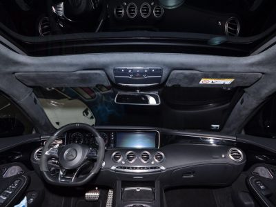 Mercedes Classe S S63 AMG COUPE - <small></small> 82.900 € <small>TTC</small> - #6