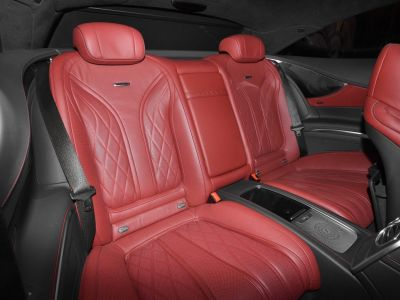 Mercedes Classe S S63 AMG COUPÉ EDITION 1 - <small></small> 94.900 € <small>TTC</small>