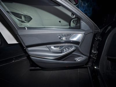 Mercedes Classe S S63 AMG MANSORY - <small></small> 114.900 € <small>TTC</small>