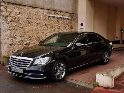 Mercedes Classe S VII (2) 350D EXECUTIVE L9G TRONIC - <small></small> 54.990 € <small>TTC</small> - #1