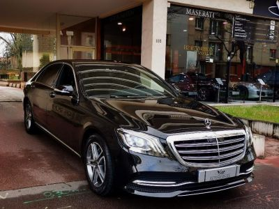 Mercedes Classe S VII (2) 350D EXECUTIVE L9G TRONIC - <small></small> 54.990 € <small>TTC</small> - #3