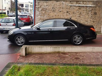 Mercedes Classe S VII (2) 350D EXECUTIVE L9G TRONIC - <small></small> 54.990 € <small>TTC</small> - #4