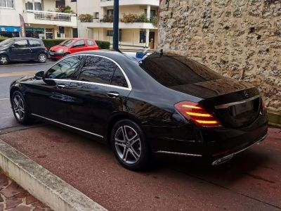 Mercedes Classe S VII (2) 350D EXECUTIVE L9G TRONIC - <small></small> 54.990 € <small>TTC</small> - #5