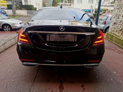 Mercedes Classe S VII (2) 350D EXECUTIVE L9G TRONIC - <small></small> 54.990 € <small>TTC</small> - #6