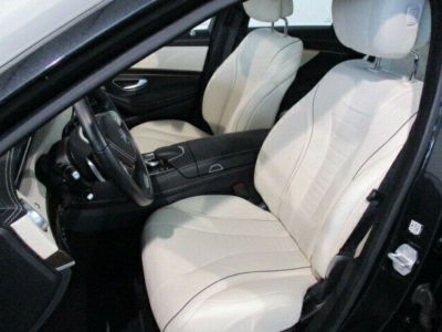 Mercedes Classe S VII 350 D EXECUTIVE 4MATIC 9G-TRONIC (TOIT PANORAMIQUE) - <small></small> 43.900 € <small>TTC</small> - #6