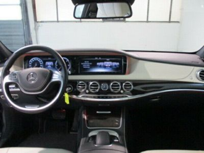 Mercedes Classe S VII 350 D EXECUTIVE 4MATIC 9G-TRONIC (TOIT PANORAMIQUE) - <small></small> 43.900 € <small>TTC</small> - #9