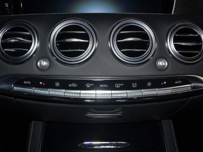 Mercedes Classe S VII CABRIOLET 63 AMG BRABUS - <small></small> 169.900 € <small>TTC</small>