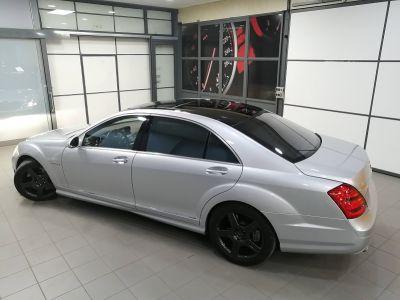 Mercedes Classe S (W221) 63 AMG L 7GTRO SPEEDSHIFT - <small></small> 36.000 € <small>TTC</small> - #1