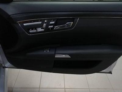 Mercedes Classe S (W221) 63 AMG L 7GTRO SPEEDSHIFT - <small></small> 36.000 € <small>TTC</small> - #5