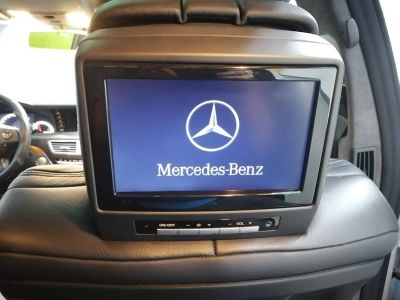 Mercedes Classe S (W221) 63 AMG L 7GTRO SPEEDSHIFT - <small></small> 36.000 € <small>TTC</small> - #7