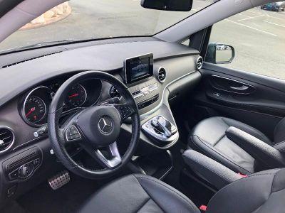Mercedes Classe V 220 d Long Design 7G-Tronic Plus - <small></small> 44.900 € <small>TTC</small>