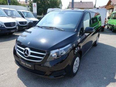 Mercedes Classe V 220d Lang - <small></small> 37.900 € <small>TTC</small>