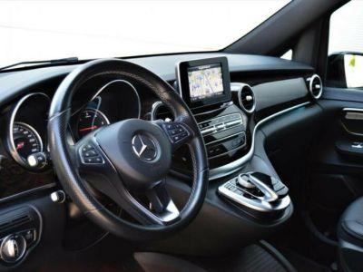 Mercedes Classe V 250 BlueTEC Avant Garde Design 190cv *6 places/cuir/attelage* Carte grise + Garantie 12 mois + livraison - <small></small> 35.990 € <small>TTC</small> - #2