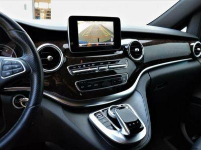 Mercedes Classe V 250 BlueTEC Avant Garde Design 190cv *6 places/cuir/attelage* Carte grise + Garantie 12 mois + livraison - <small></small> 35.990 € <small>TTC</small> - #3