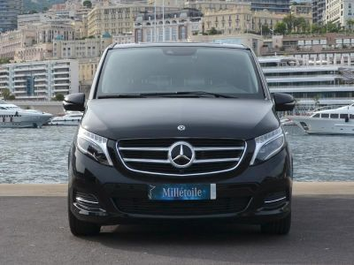 Mercedes Classe V 250 d Extra-Long Fascination 7G-Tronic Plus - <small></small> 61.800 € <small>TTC</small>