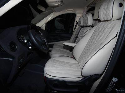 Mercedes Classe V II LONG 200D ROVELVER - <small></small> 89.900 € <small>TTC</small>