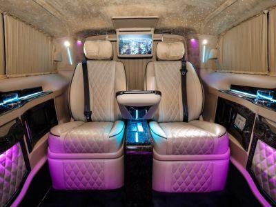 Mercedes Classe V V300 D VIP - <small></small> 189.900 € <small></small> - #8