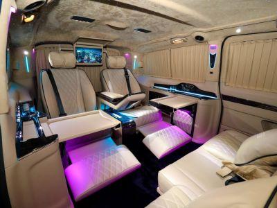 Mercedes Classe V V300 D VIP - <small></small> 189.900 € <small></small> - #9