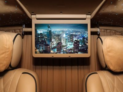 Mercedes Classe V V300 D VIP - <small></small> 189.900 € <small></small> - #15