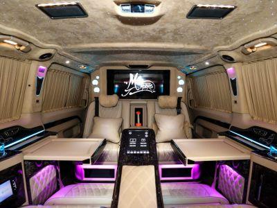 Mercedes Classe V V300 D VIP - <small></small> 189.900 € <small></small> - #16