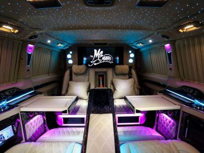 Mercedes Classe V V300 D VIP - <small></small> 189.900 € <small></small> - #17