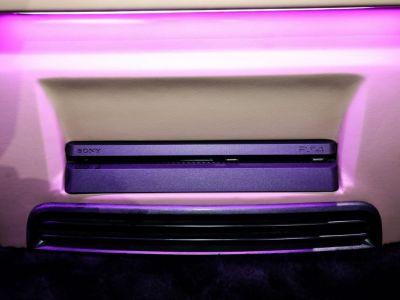 Mercedes Classe V V300 D VIP - <small></small> 189.900 € <small></small> - #21