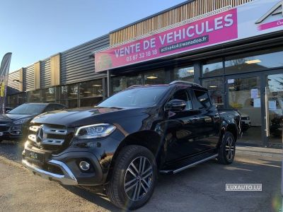 Mercedes Classe X 250 D Power Edition - <small></small> 37.900 € <small>TTC</small> - #4