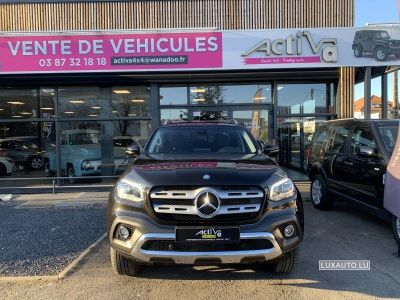 Mercedes Classe X 250 D Power Edition - <small></small> 37.900 € <small>TTC</small> - #5