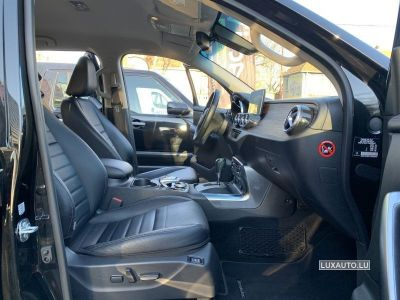 Mercedes Classe X 250 D Power Edition - <small></small> 37.900 € <small>TTC</small> - #8