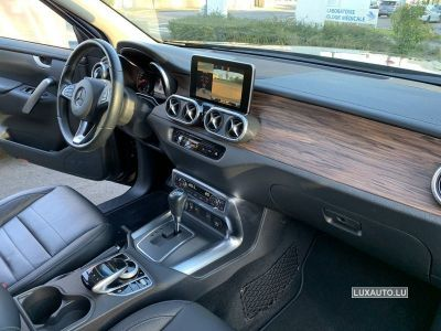 Mercedes Classe X 250 D Power Edition - <small></small> 37.900 € <small>TTC</small> - #9