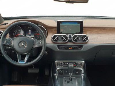 Mercedes Classe X 250d 190ch Power 4Matic BVA7 - <small></small> 47.900 € <small>TTC</small>