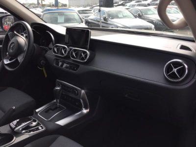 Mercedes Classe X 250d 190ch Progressive 4Matic BVA7 - <small></small> 36.890 € <small>TTC</small>