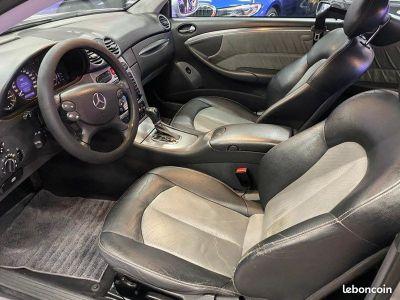 Mercedes CLK 320 3.2l i Coupé 218cv v6 - <small></small> 6.490 € <small>TTC</small> - #4
