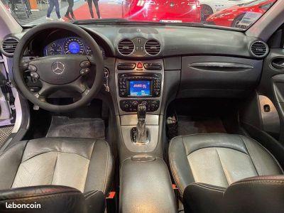 Mercedes CLK 320 3.2l i Coupé 218cv v6 - <small></small> 6.490 € <small>TTC</small> - #5